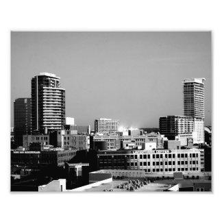 West End District Dallas, Texas Photo Print