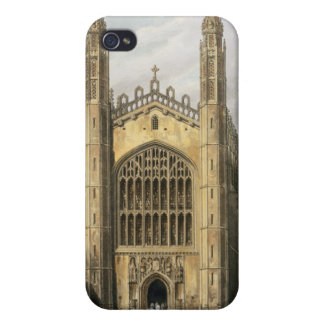 West End of King's College Chapel, Cambridge, from Cases For iPhone 4