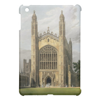 West End of King's College Chapel, Cambridge, from Cover For The iPad Mini