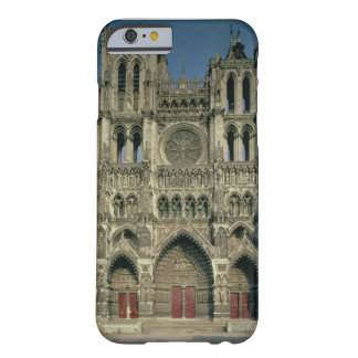 West Facade, c.1220-70 (photo) (for details see 94 Barely There iPhone 6 Case