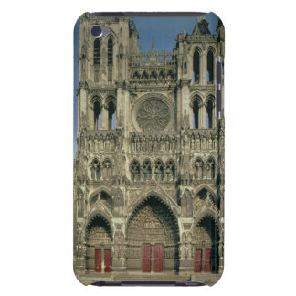 West Facade, c.1220-70 (photo) (for details see 94 Barely There iPod Cover