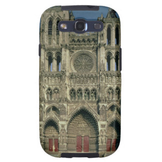 West Facade, c.1220-70 (photo) (for details see 94 Samsung Galaxy SIII Case