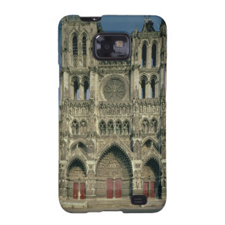 West Facade, c.1220-70 (photo) (for details see 94 Galaxy SII Case