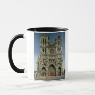 West Facade, c.1220-70 (photo) (for details see 94 Mug