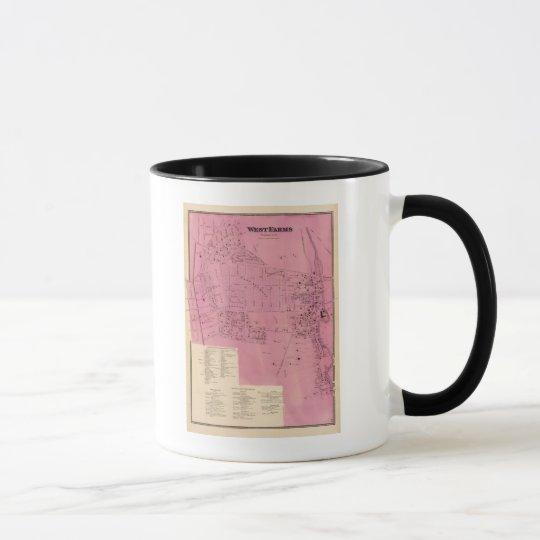 West Farms Mug