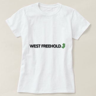 West Freehold, New Jersey T-Shirt
