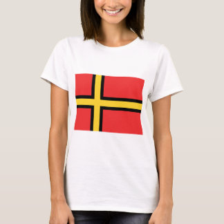 West Germany Flag (1948 Proposal) T-Shirt