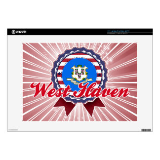 West Haven CT Skin For Laptop