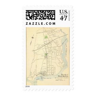 West Haven Stamp