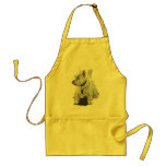 West Highland Terrier Aprons