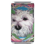 West Highland Terrier Barely There iPod Cases