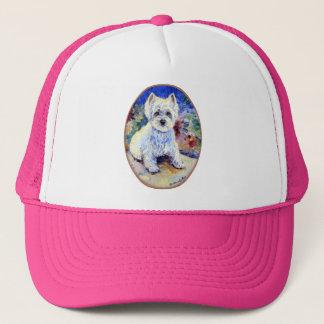 West Highland Terrier Hats