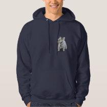 West Highland Terrier Hoodie