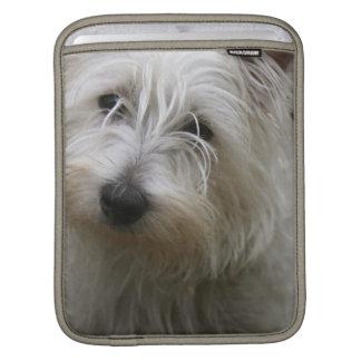 West Highland Terrier iPad Sleeve
