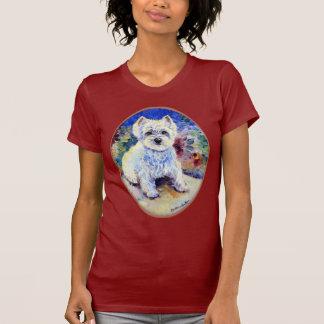 West Highland Terrier Tee Shirt