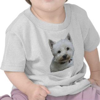 West Highland Terrier Shirt