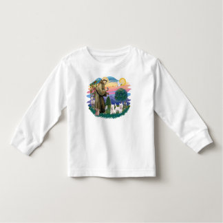 West Highland Terriers (two) Tshirt