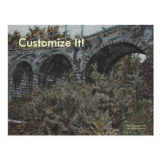 West Highland Way PostCards Customize It