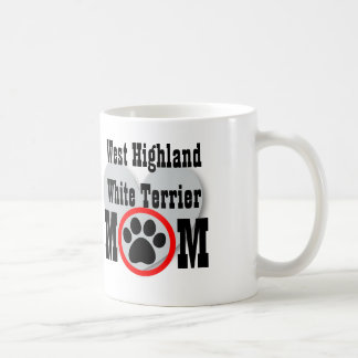 West Highland White Terrier Dog Lover Gift W01 Coffee Mug