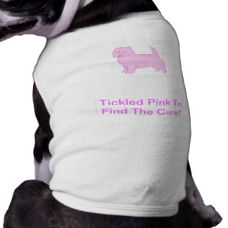 West Highland White Terrier Doggie Shirt