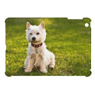 West Highland White Terrier iPad Mini Cases