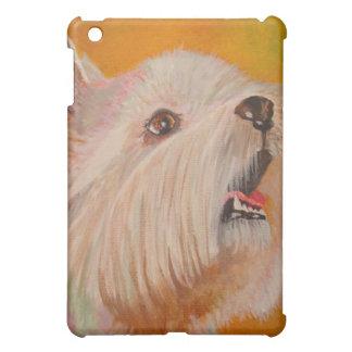 West Highland White Terrier iPad Mini Case