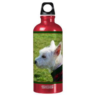 West Highland White Terrier SIGG Traveler 0.6L Water Bottle