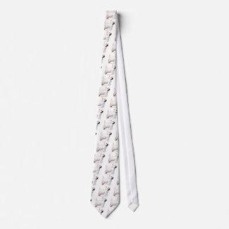 West Highland White Terriers Tie