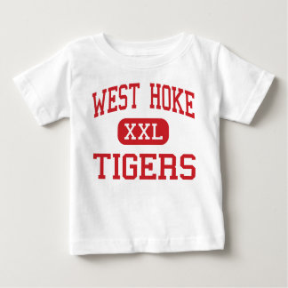 West Hoke - Tigers - Middle - Raeford Tee Shirts