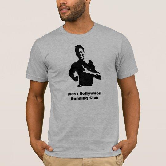 West Hollywood Running Club T-Shirt