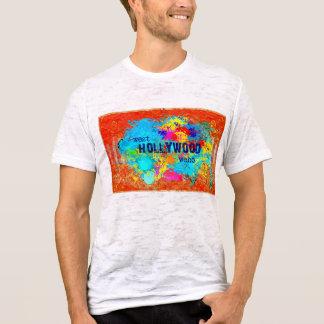 West Hollywood WeHo California Splash T-Shirt
