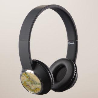 West India Islands Headphones
