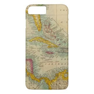 West India Islands iPhone 8 Plus/7 Plus Case