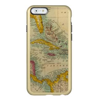 West India Islands Incipio Feather® Shine iPhone 6 Case