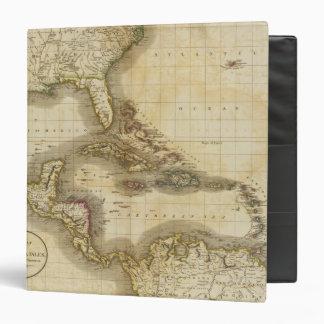 West India Isles Binders