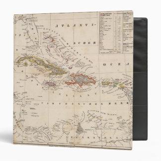 West Indies 10 Binders