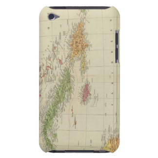 West Indies 10 Case-Mate iPod Touch Case