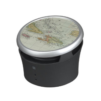 West Indies 11 Bluetooth Speaker