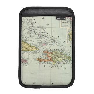 West Indies 11 iPad Mini Sleeve