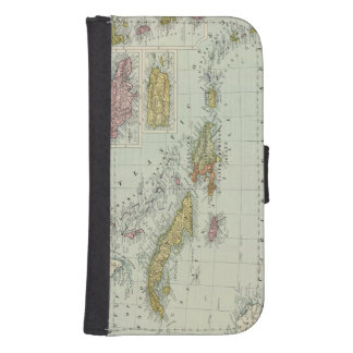 West Indies 11 Phone Wallet