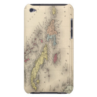 West Indies 12 Barely There iPod Case