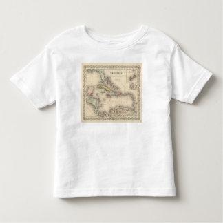 West Indies 12 T Shirts