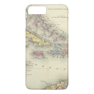West Indies 13 iPhone 7 Plus Case