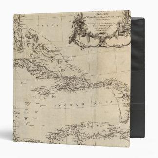 West Indies 15 Binder