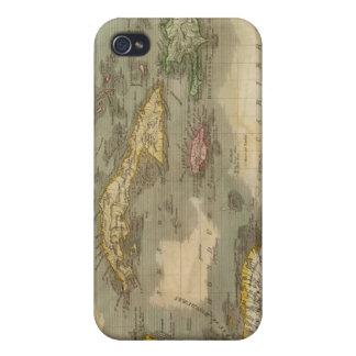 West Indies 19 iPhone 4 Cases
