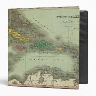 West Indies 20 Binder