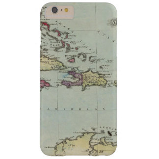 West Indies 21 Barely There iPhone 6 Plus Case