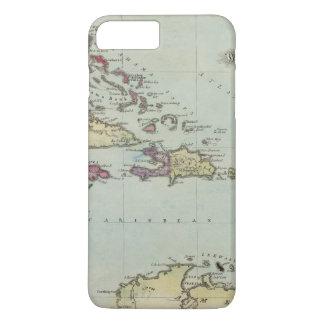 West Indies 21 iPhone 7 Plus Case