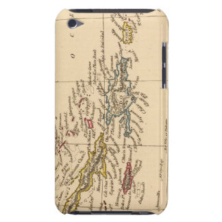West Indies 22 iPod Touch Cover