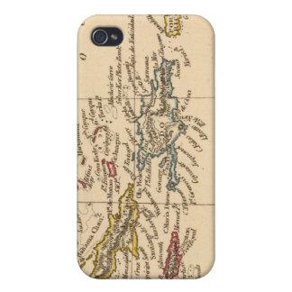 West Indies 22 iPhone 4 Cases